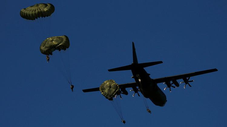 La OTAN despliega a miles de soldados en uno de los mayores ejercicios militares de Europa