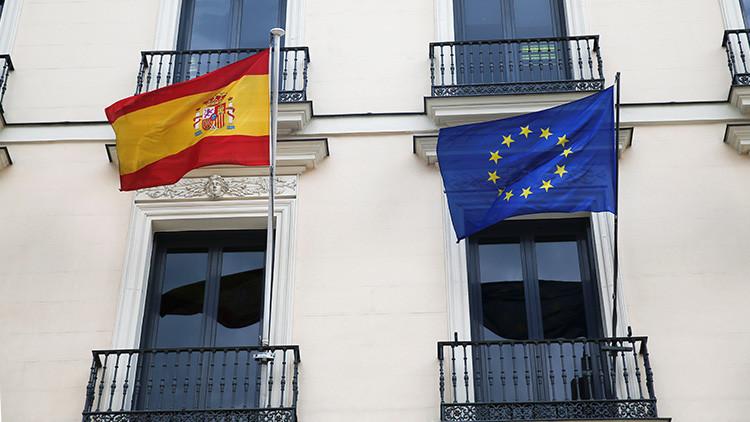 Espana, el pais mas corrupto de Europa?