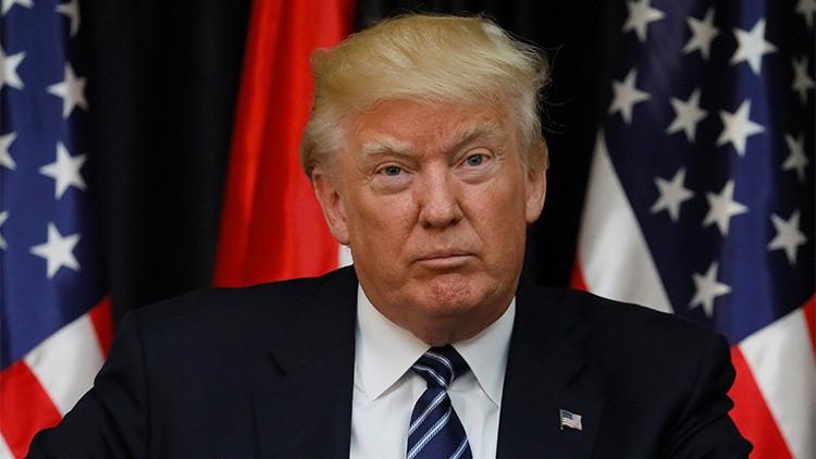 Los expertos explican el 'covfefe': ¿La falta crónica de sueño está afectando al cerebro de Trump?