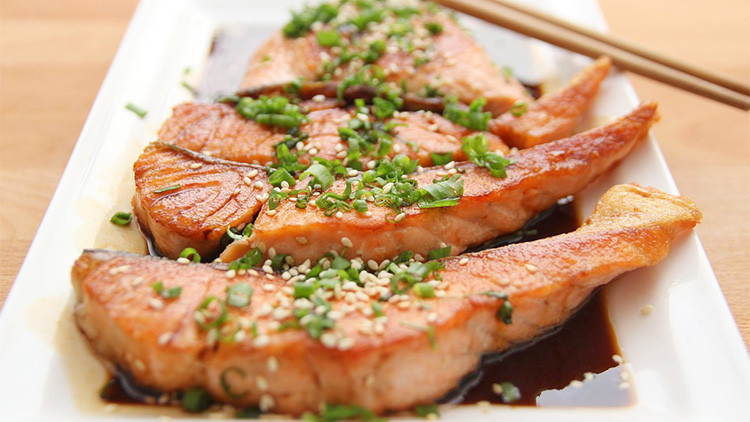 Si le gusta el salmón, esta puede ser una mala noticia