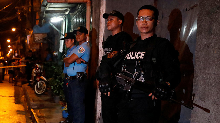 Video: Explosiones y disparos dejan 25 heridos en un lujoso hotel de Manila
