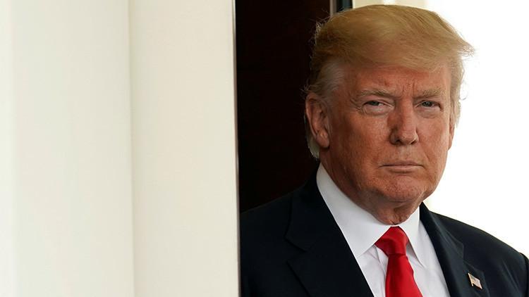 Trump anuncia la salida de EE.UU. del histórico acuerdo sobre el cambio climático
