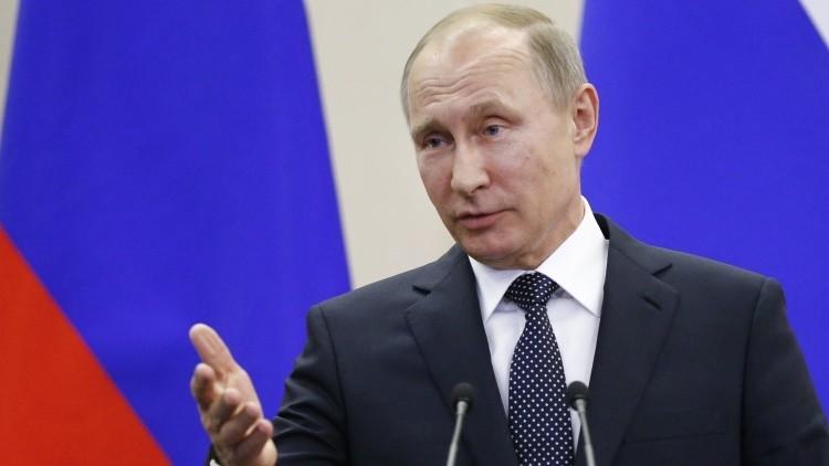 Putin, a las empresas de EE.UU.: Ayuden a Trump a restablecer el diálogo con Rusia