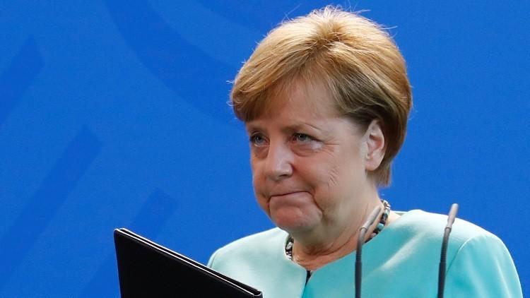 Putin revela por qué Merkel se ofendió con EE.UU.