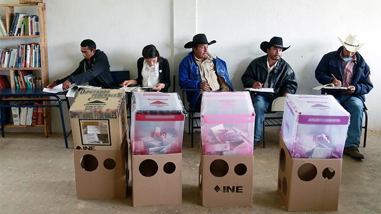 Quién es quién en las decisivas y reñidas elecciones del Estado de México