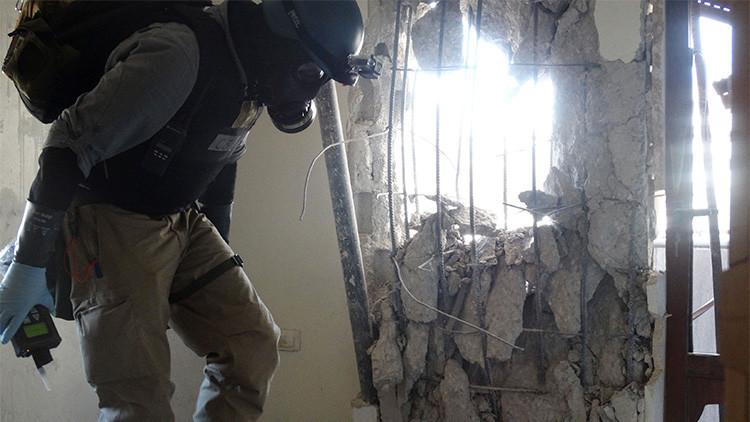 Ataque químico en Siria fue 'provocación' contra Al-Asad — Putin