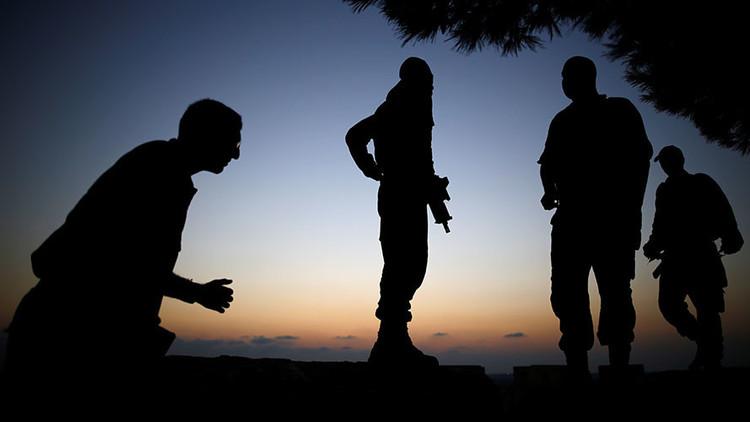 Tirotean a una niña palestina que apuñaló a un soldado israelí (FUERTES IMÁGENES)