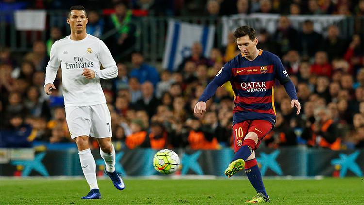 ¿Enemigos? Cristiano Ronaldo habló de su relación con Lionel Messi (VIDEO, FOTOS)