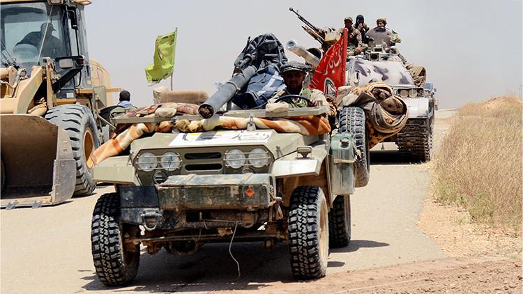 Occidente ya tiene un nuevo pretexto para intervenir en el conflicto sirio