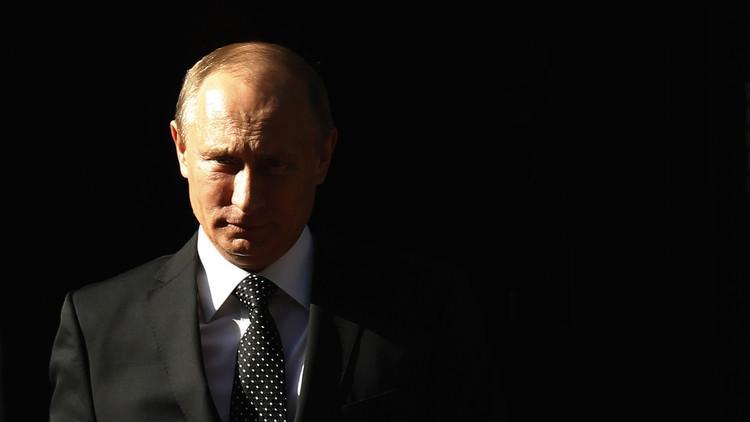 Putin repasa el estado del mundo, en 12 citas expresivas