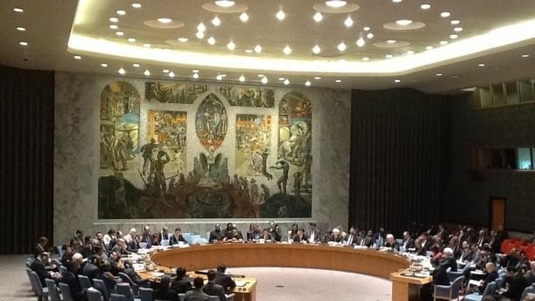 El Consejo de Seguridad de la ONU amplía las sanciones contra Corea del Norte