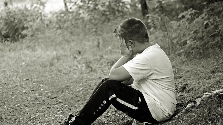 Una lección para toda la vida: Le quita a su hijo las ganas de consumir heroína para siempre
