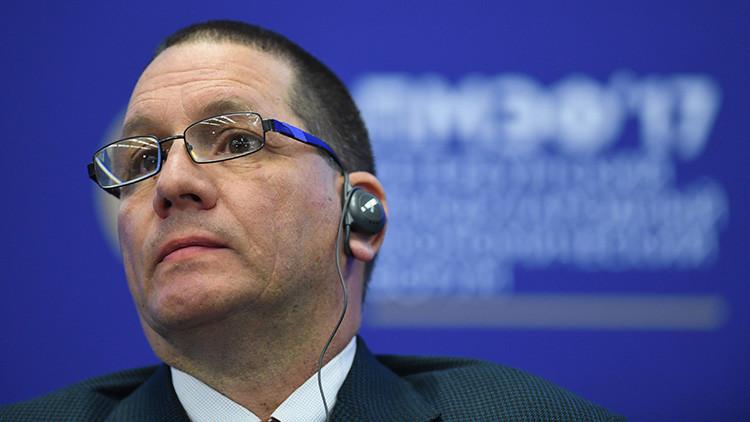 """Venezuela: """"Rusia representa un gran bloque económico regional para nuevos negocios"""""""
