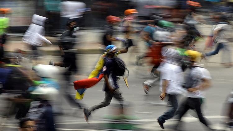¿Al conflicto de Venezuela solo le queda la salida militar?