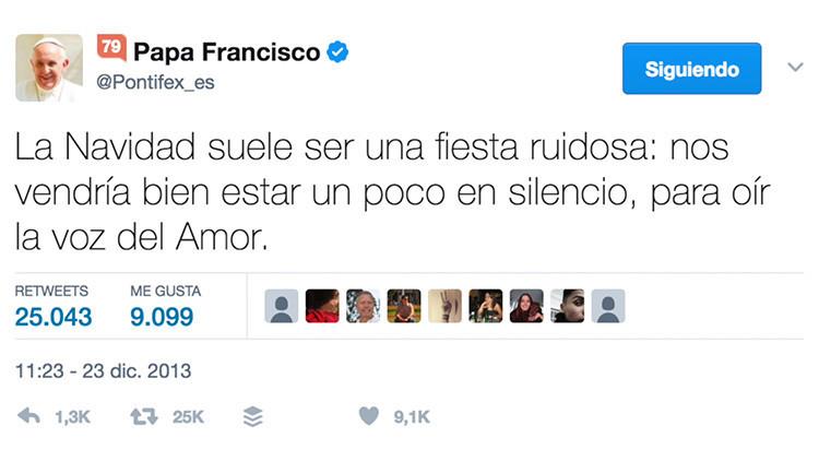 La 'máquina de la verdad' papal: ¿Cómo detectar si una cita atribuida a Francisco es falsa? (VIDEO)