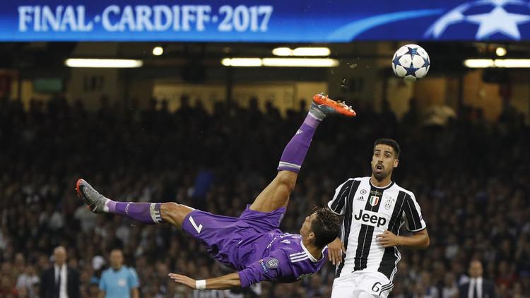 Los memes inundan la Red tras la victoria del Real Madrid en la final de la Champions League
