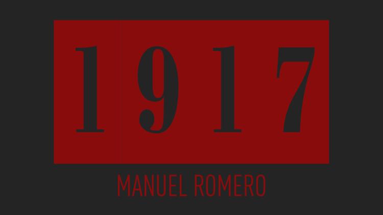 Lenin se hace flamenco: Homenaje andaluz a la Revolución rusa en su centenario