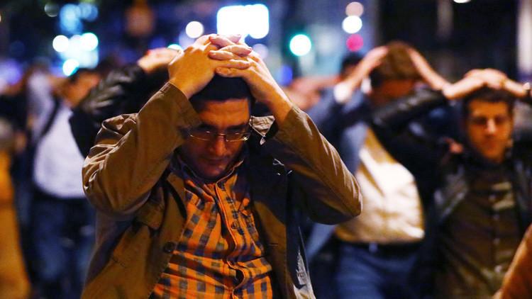 """Los líderes del mundo reaccionan ante el """"abominable"""" atentado de Londres"""