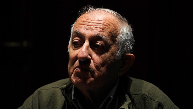 Muere el escritor español Juan Goytisolo