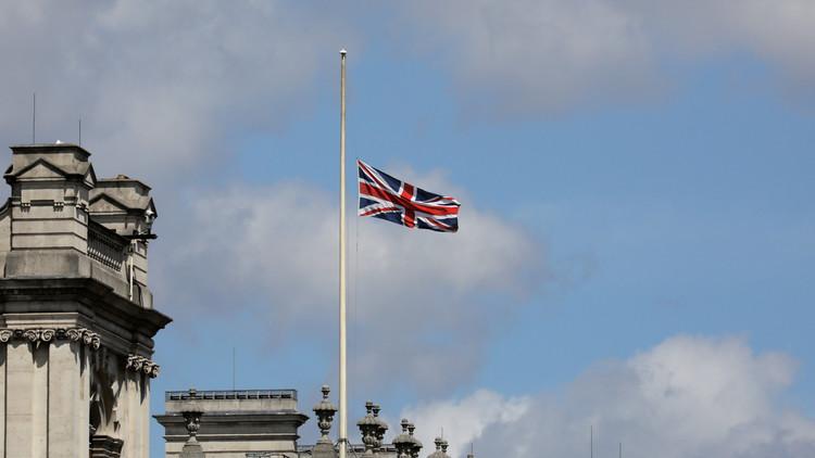 El Estado Islámico se atribuye el ataque en Londres