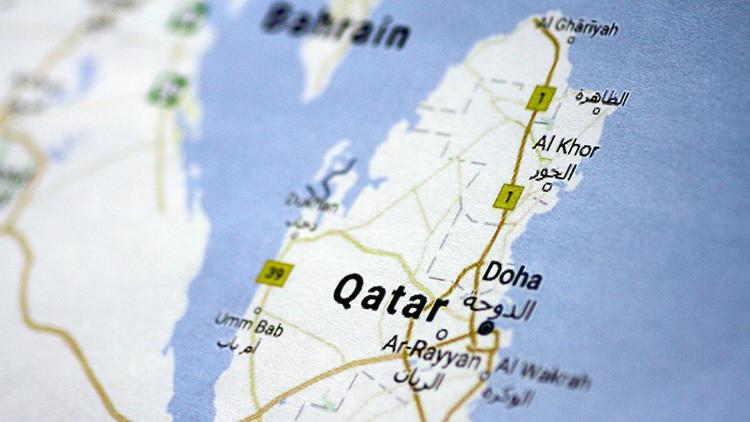 """La Cancillería de Catar lamenta la decisión """"injustificada"""" de los 4 Estados árabes"""