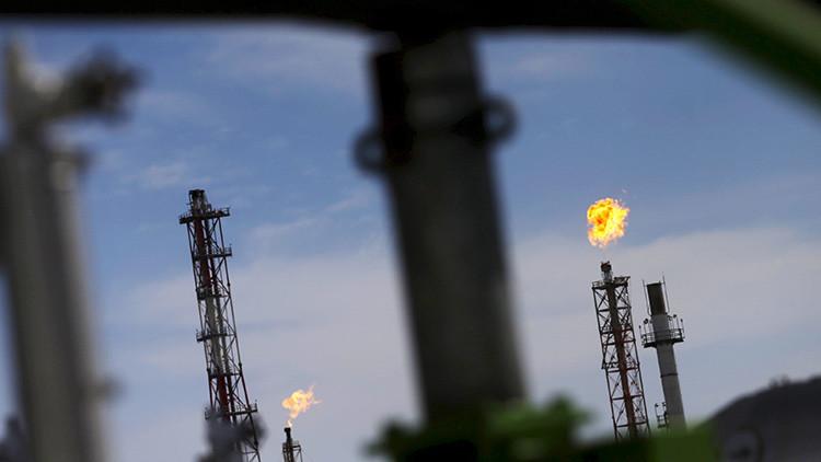 Aumenta el precio del petróleo por la tensión en torno a Catar