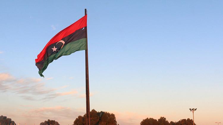 Libia anuncia la rotura de relaciones diplomáticas con Catar