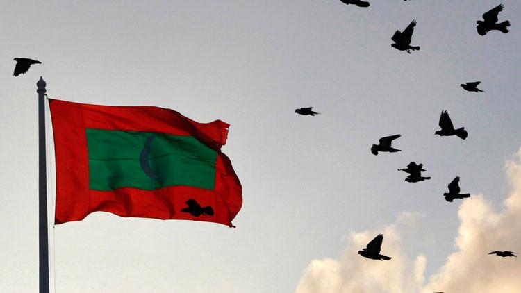 Maldivas se une a las represalias diplomáticas contra Catar