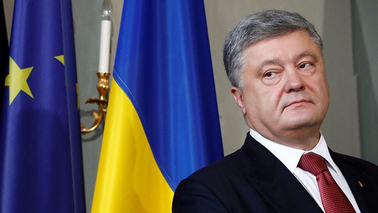 Fondos de Soros advierten a Ucrania de que la UE puede volver a imponerle visados