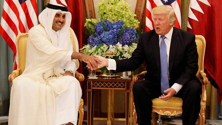 Catar y la doble moral: los partidarios del terrorismo acusan a otros de apoyarlo