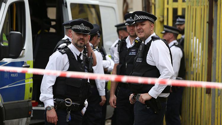 Un español impidió que los terroristas del atentado de Londres se cobraran más vidas (Video)