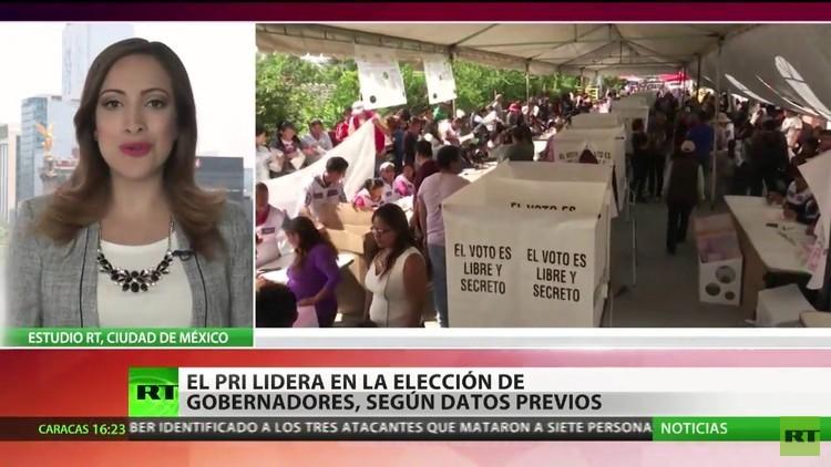 México pide a Panamá extradición de un exgobernador acusado de corrupción