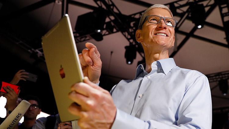 Apple presenta los nuevos iPad Pro, iMac Pro y el sistema operativo iOS 11 (FOTOS, VIDEOS)