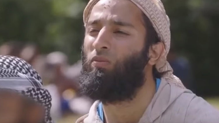 """Un atacante de Londres apareció en un documental sobre """"yihadistas británicos"""" el año pasado (VIDEO)"""