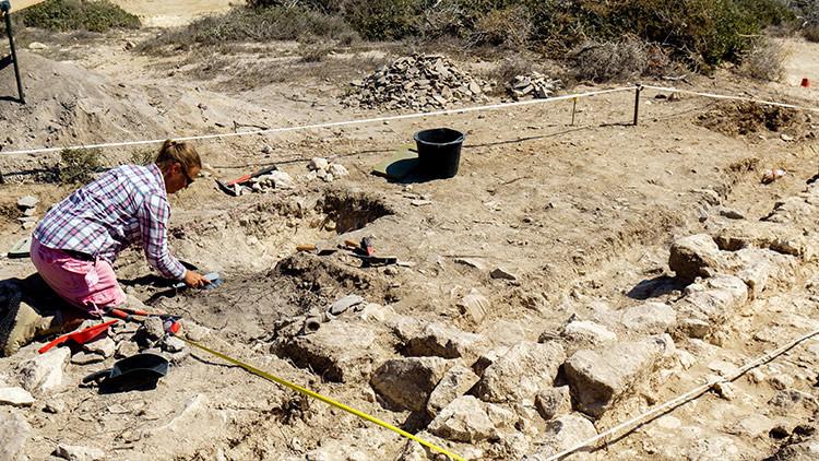 Ciudad perdida de 4.000 años de antigüedad, descubierta en el Kurdistán iraquí (FOTOS)