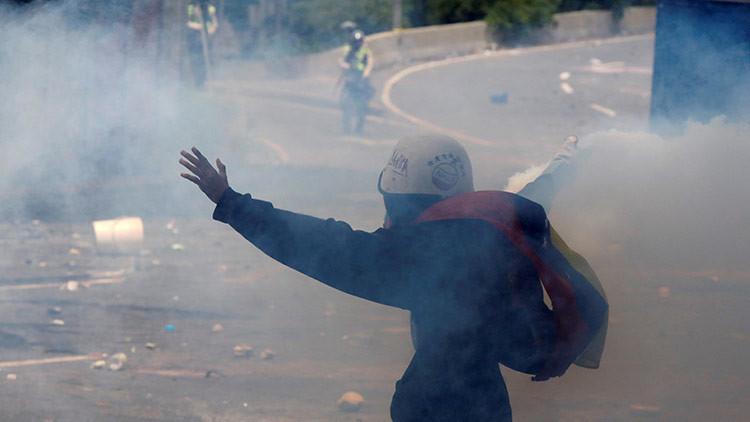 Protestas en mengua: ¿Se apaga la convocatoria de la oposición venezolana?