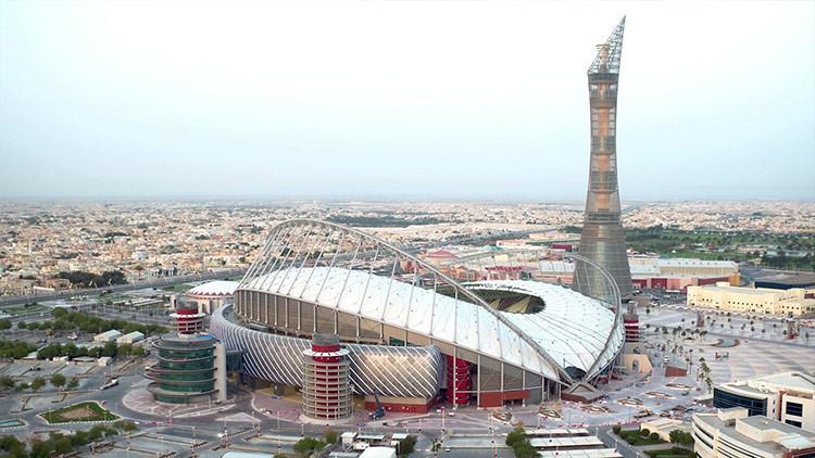 El conflicto político en el golfo Pérsico pone en peligro el Mundial de Catar 2022