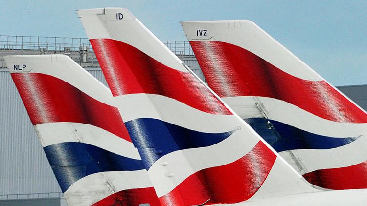 British Airways explica el fallo informático que provocó un caos aeroportuario a finales de mayo