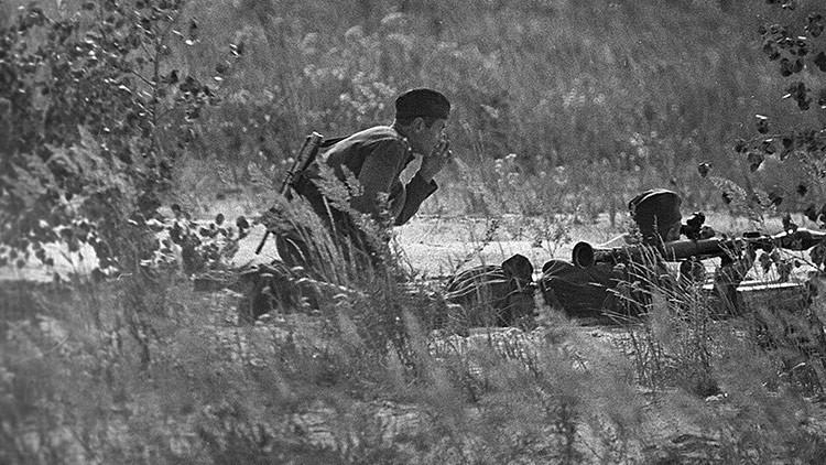 El viejo 'asesino de tanques' soviético, capaz de atemorizar a la OTAN