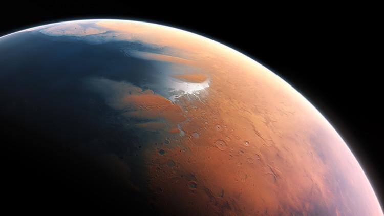 Marte albergaba un océano mucho más grande de lo que se pensaba hasta ahora (FOTO)