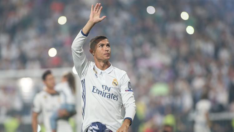 """""""Es desagradable"""": Cristiano Ronaldo recibe una lluvia de críticas por esta foto en Instagram"""