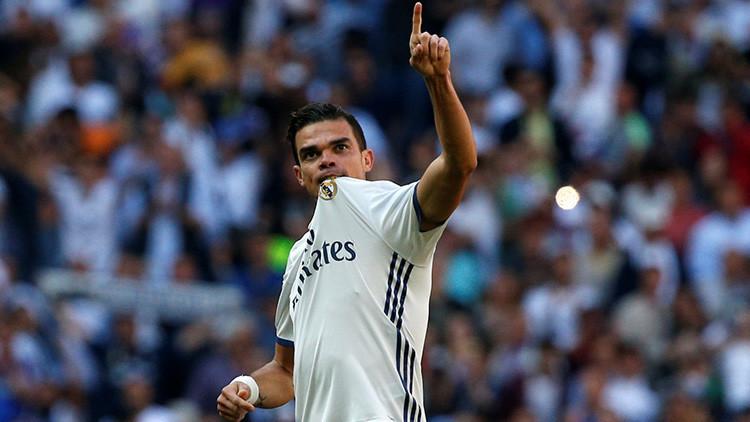 Este futbolista anuncia su retirada del Real Madrid luego de 10 años de jugar con el equipo