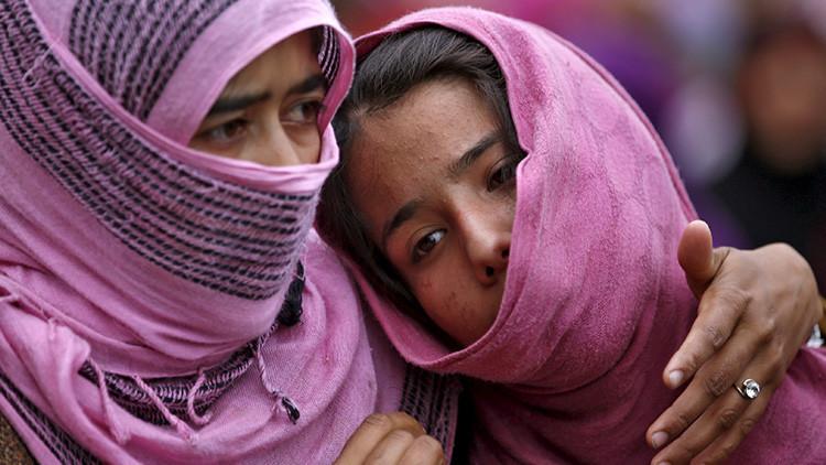 El fundador de una prestigiosa escuela india, sospechoso de violar a una colegiala de 3 años