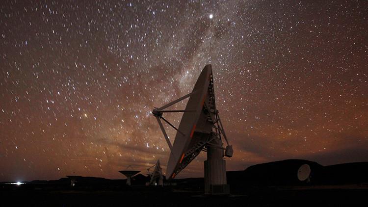 Revelan el origen de la señal extraterrestre Wow!