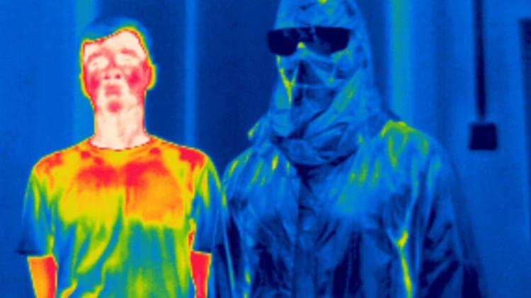 Rusia inventa una 'capa invisible' para hacer indetectable a su Ejército