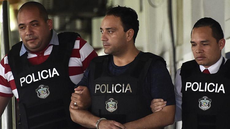 Hospedaje en un hotel Trump y viajes en Uber: así capturaron a exgobernador mexicano