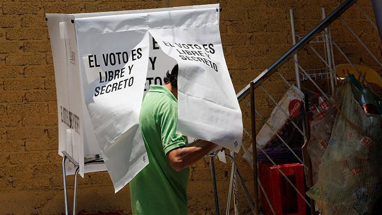 ¿Hubo fraude en los comicios electorales del estado de México? Diversos expertos opinan