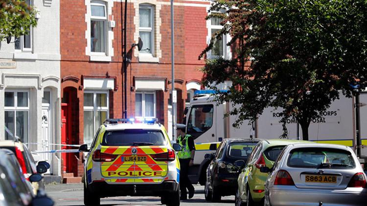 La Policía británica detiene a un sospechoso del atentado de Mánchester
