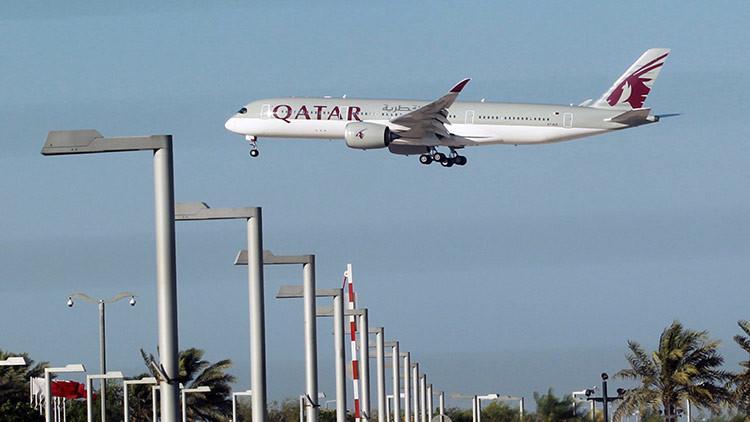 """""""Acto de agresión sin fundamento"""": Embajador del emirato en EE.UU. reprocha el bloqueo a Catar"""
