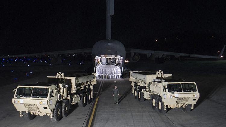 """Putin: """"El sistema antimisiles de EE.UU. no protegerá totalmente su territorio"""""""